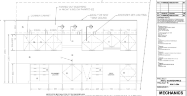 shop drawings