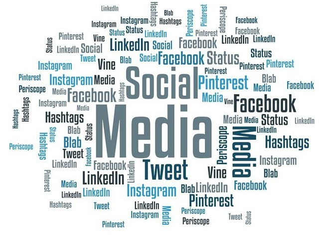 Social Media for Product Promotion