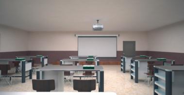 Training Center Design Competition