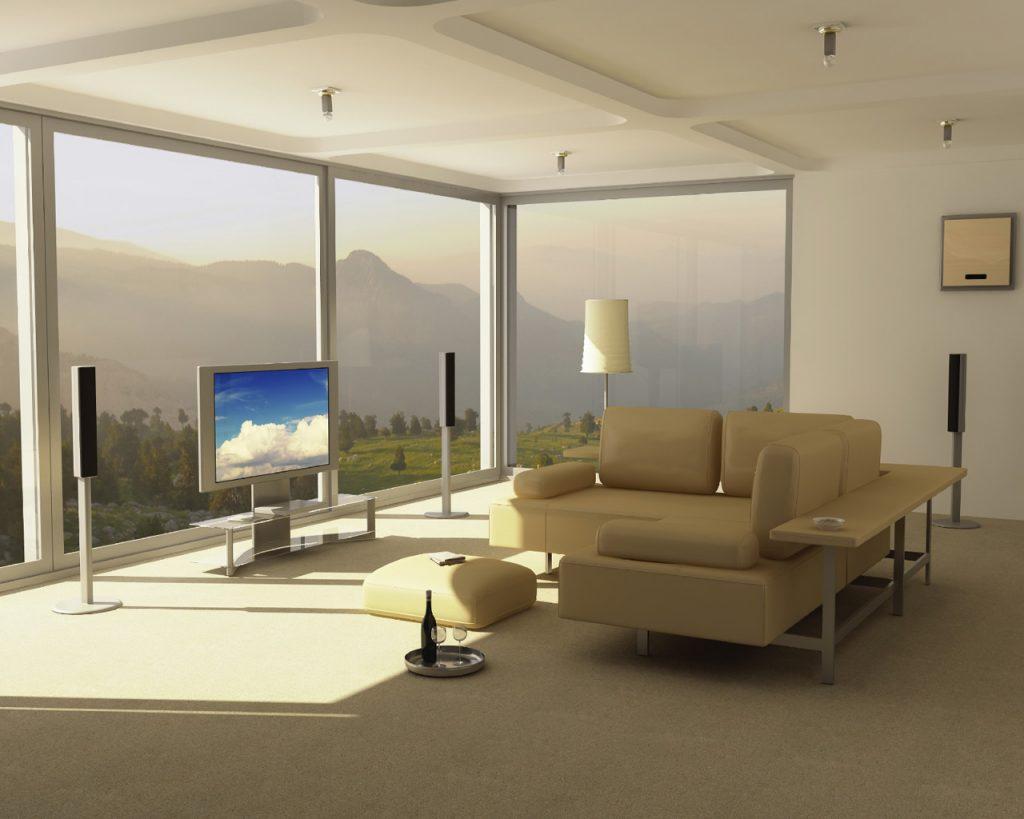 cozy interior design freelance