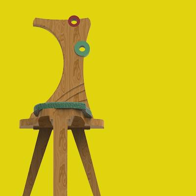 kids chair custom furniture design