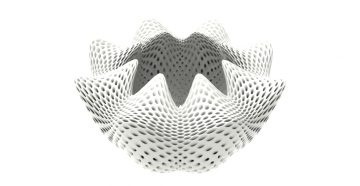 what is 4d printing