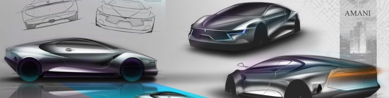 automotive design contest