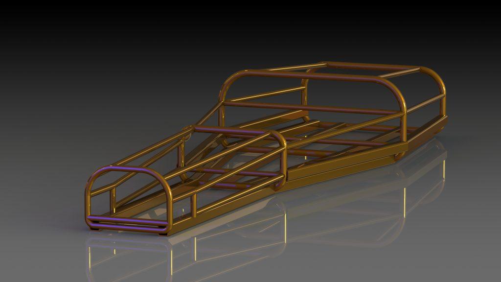 go kart engineering design