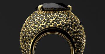 custom jewelry design ftr