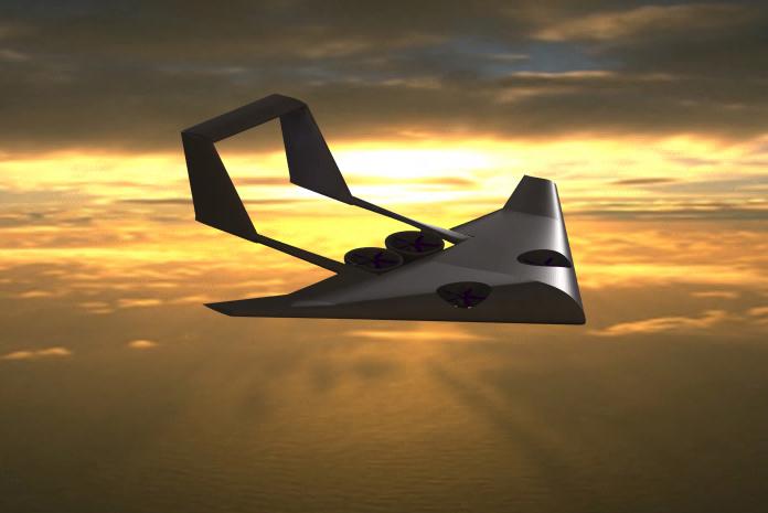 unammed aviation system