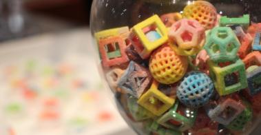 3d printed candies