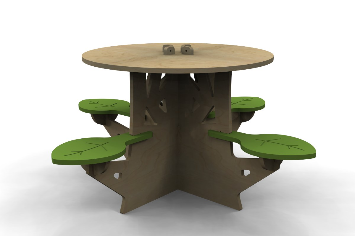 New 3d modeling design showcase cad crowd for Furniture 3d design
