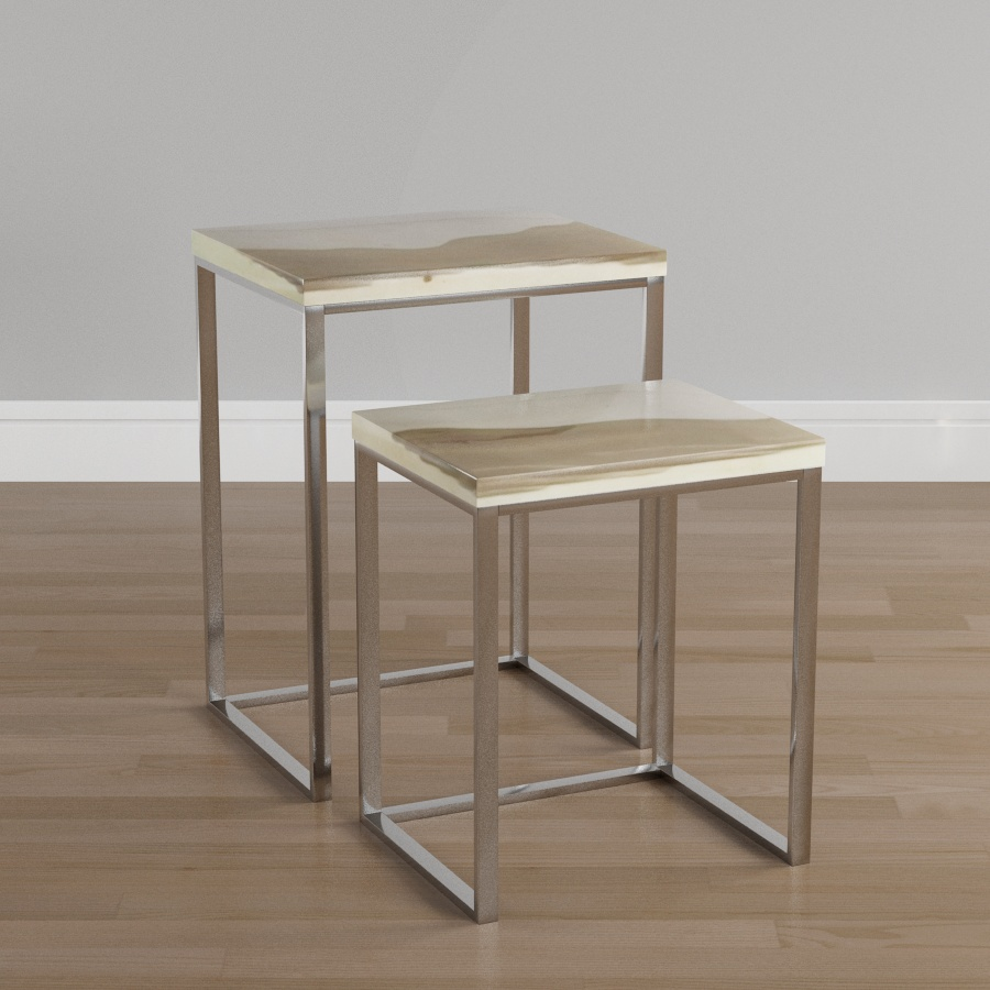 Custom Furniture Modeling