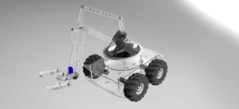 Robot Design Examples