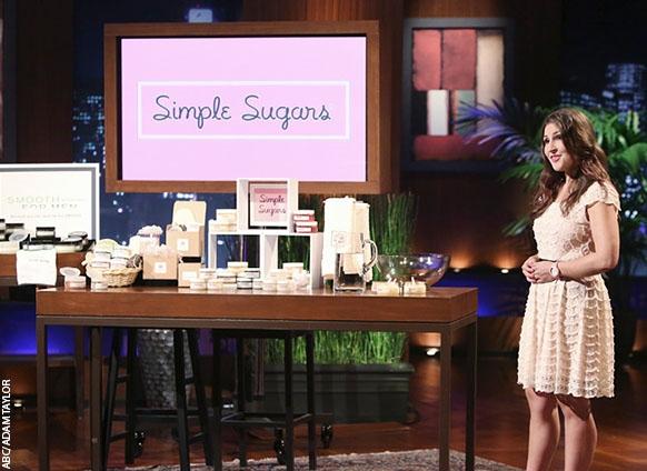 simple sugars