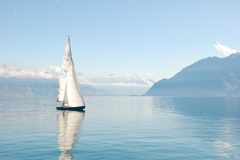 Sailboat invention