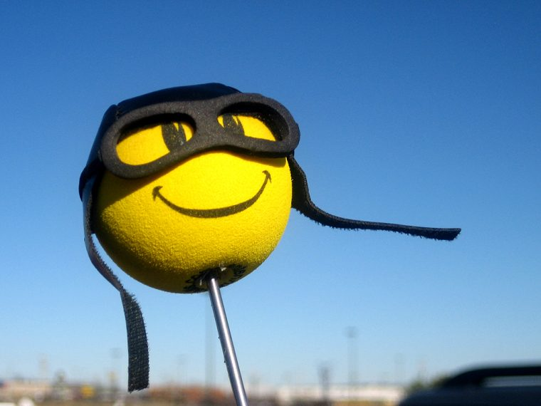 car antenna ball