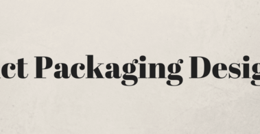 Product Packaging Design Tips