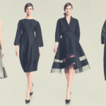 Freelance CAD design services for clothing and fashion by Donna Karan