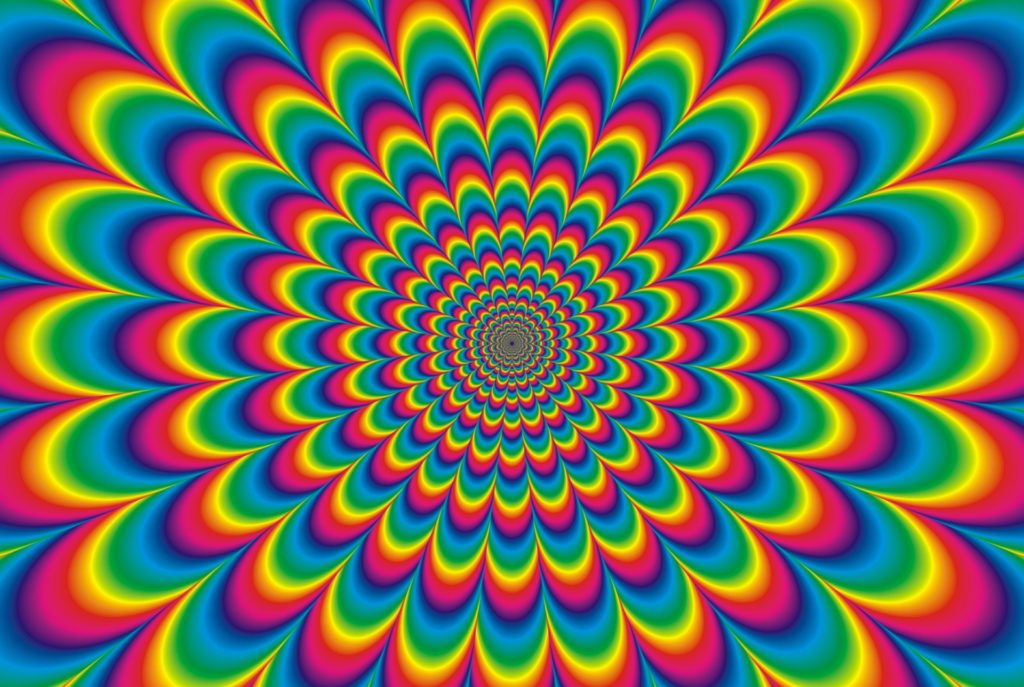 LSD (Lysergic Acid Diethylamide) a.k.a. Acid