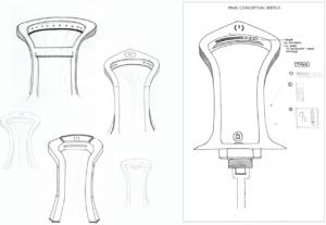 New prototype concept design