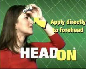 HeadOn by Sirivision
