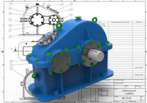 Solid 3D Models Design Services