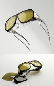 create a 3D CAD model prototype