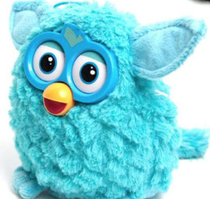 furby invention