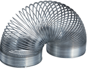 slinky invention