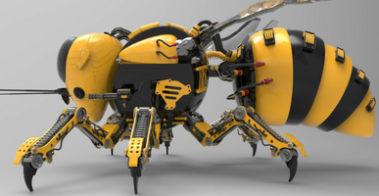 3D rigging design