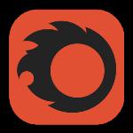 Corona Renderer 3D logo