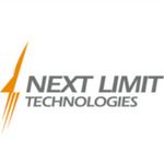 Maxwell by Next Limit logo