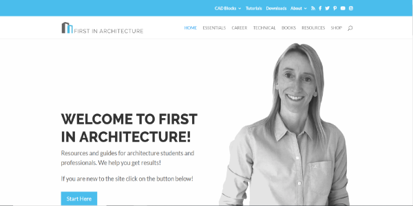 First in Architecture – Free 3D assets