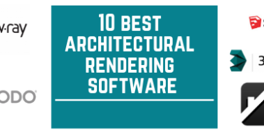 10 best architectural rendering software