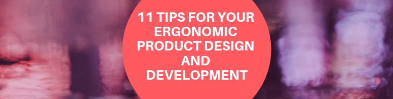 11 tips for ergo