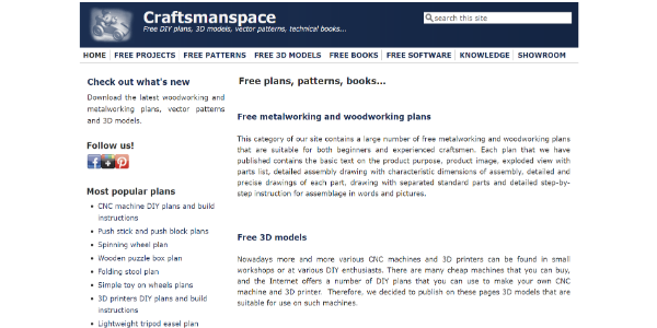 Craftsmanspace