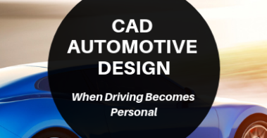 cad automotive design