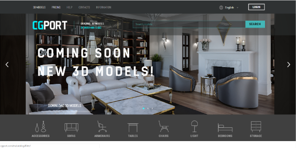 Top 100 Sites for Free 3D Models and CAD Block Libraries