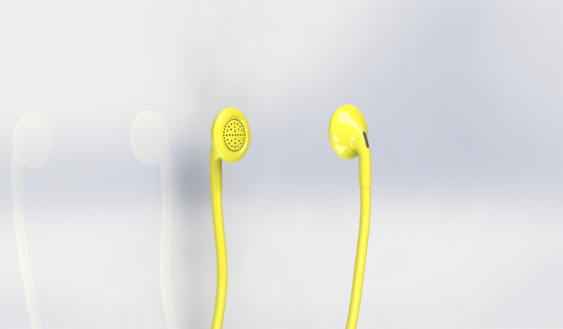 product design headphones