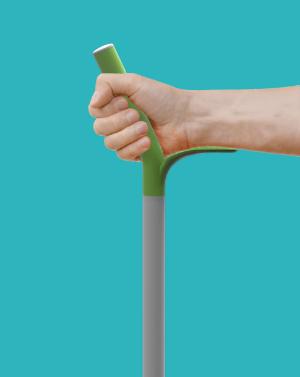self cane