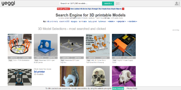 Top 100 Sites for Free 3D Models and CAD Block Libraries | Cad Crowd