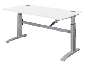 DeskRite 200 Crank Sit-Stand Desk