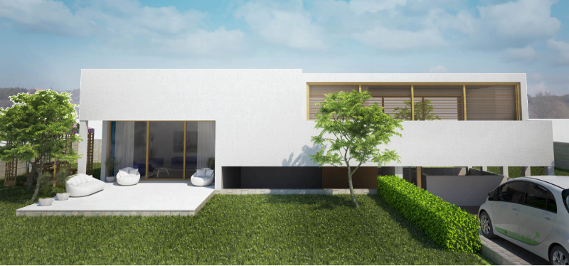 architectural rendering 2