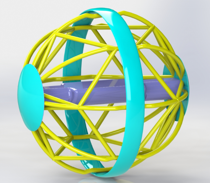 ball cage model