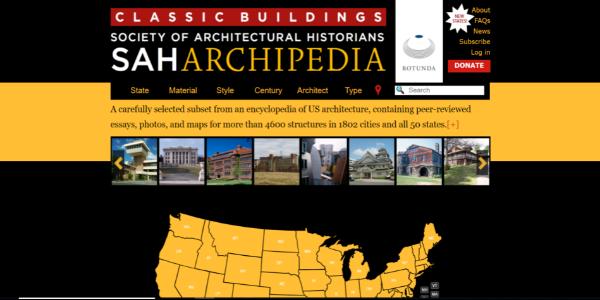 archipedia