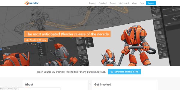 The Best Free 3D Rendering Software for Freelance Designers