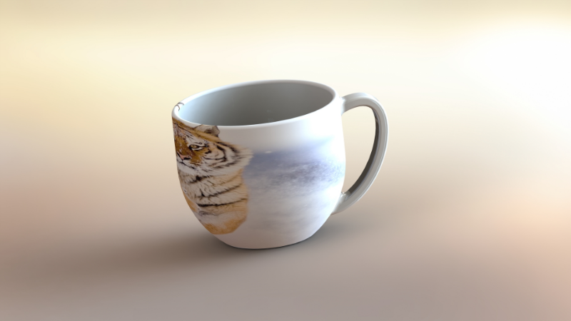 solidworks cup