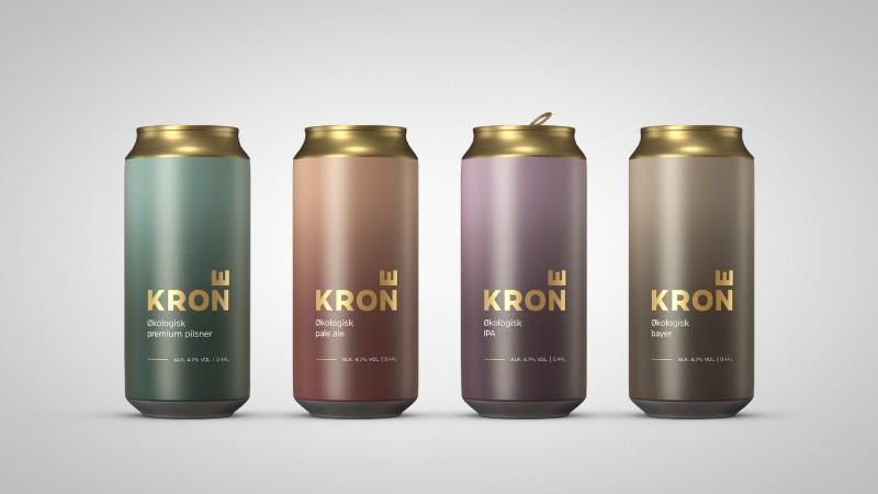 krone beer