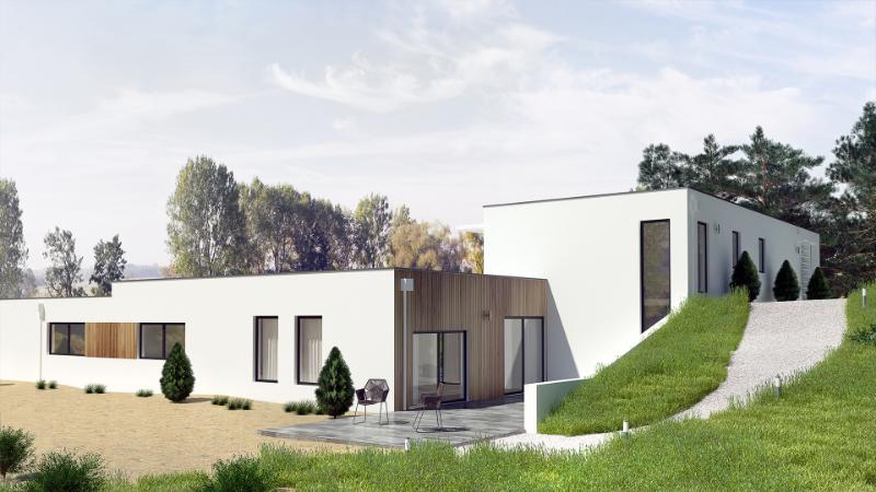residential render 1