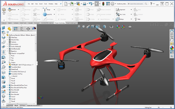 solidworks ed