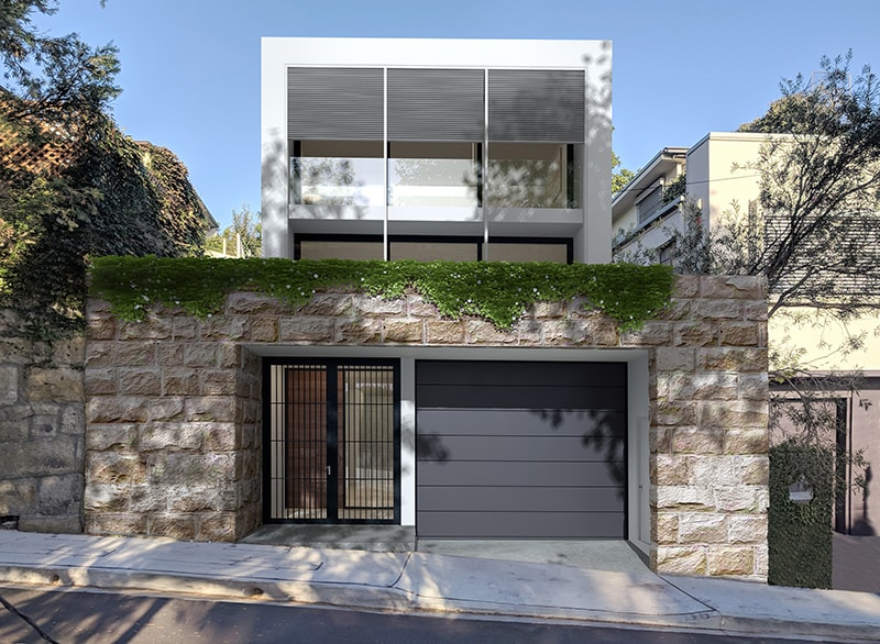 3D Architectural Rendering Costs