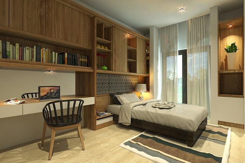 Furniture Marketing Bedroom Set