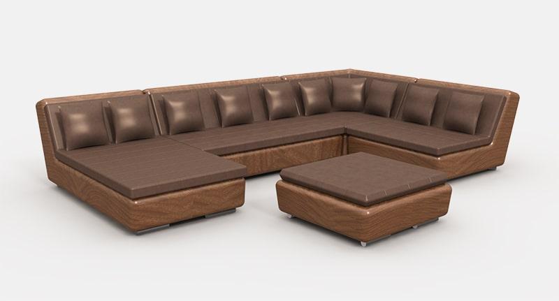 Furniture Marketing Sofa